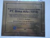 Bima Alfa