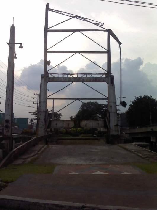 Jembatan Petek'an