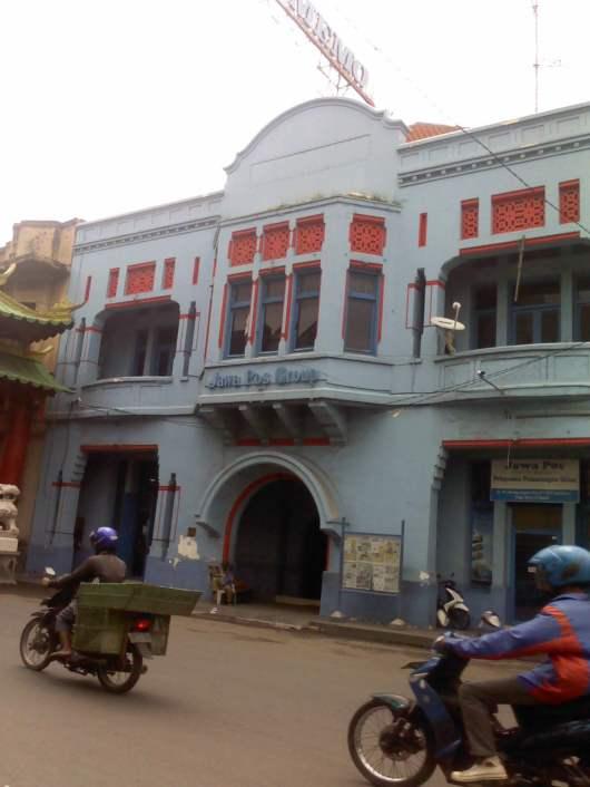 Gedung Jawa Pos