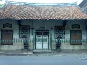 Rumah Abu Keluarga The