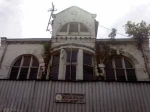 Gedung Bank Pasar Niaga