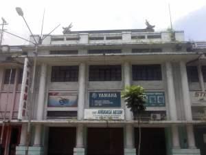 Gedung Kadin
