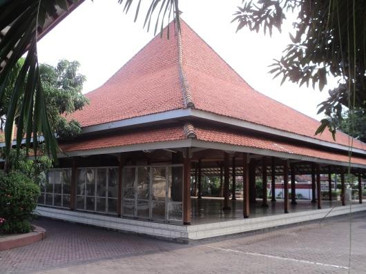 Gedung Nasional