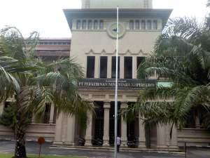 Gedung PTPN XI