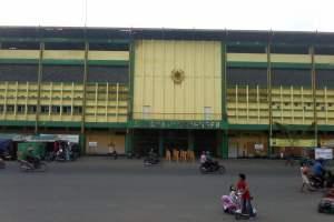 Lapangan Tambaksari