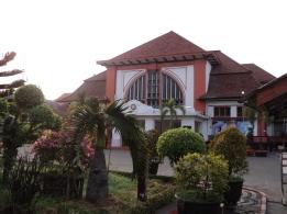 Kantor Pos Kebon Rojo