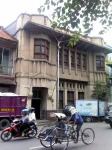 Kantor Suara Indonesia