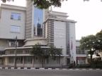 Monumen Pres Perjuangan Surabaya