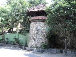 Menara Pengawas Penjara Koblen