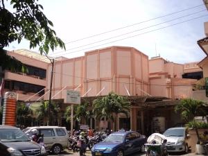 Rumah Sakit Al Irsyad