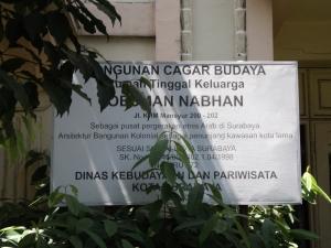 Plakat Oesman Nabhan