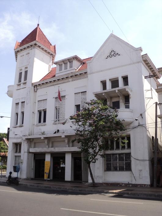 Gedung BII