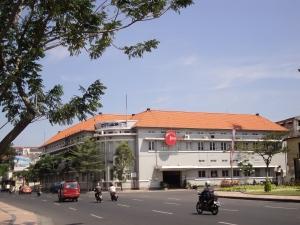 Gedung Asuransi JIwasraya