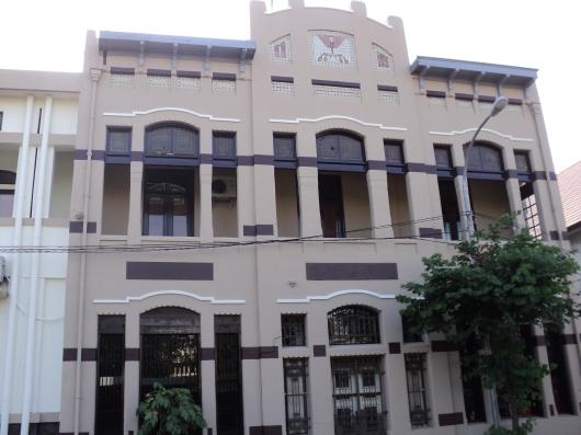 Gedung PTPN