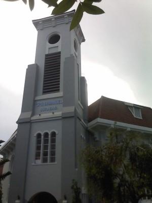 Gereja Emanuel