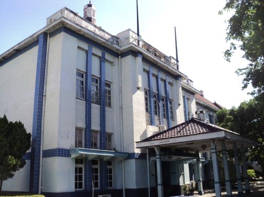 Gedung Bosma-Bisma-Indra