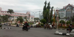 Taman Jayengrono Jl. Rajawali