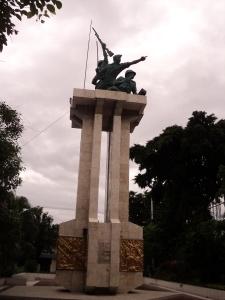 Monumen Pertempuran 10 Nopember