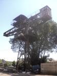 Crane Putar