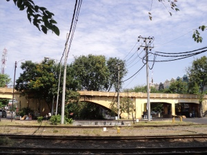 Viaduct Pengampon