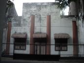 Rumah Abu Keluarga Tjoa