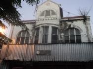 Gedung Koperasi Bank Pasar Niaga