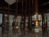 Pilar-Pilar Masjid