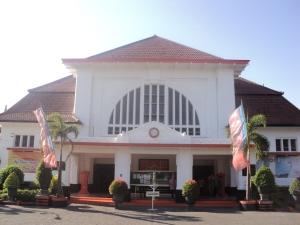Kantor Pos Kebonrojo
