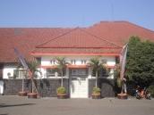 Gedung Sisi Timur