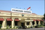 Gedung Polwiltabes
