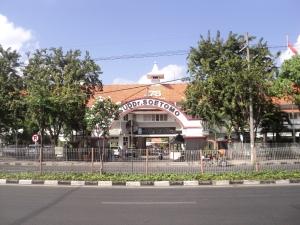 Rumah Sakit Dr. Soetomo