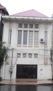 Kantor Tjiwi Kimia