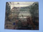 Bank Hagakita( Rabobank)