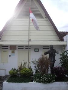 Rumah Wafat Wr. Supratman