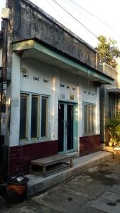 Rumah Kelahiran Bpk Sukarno